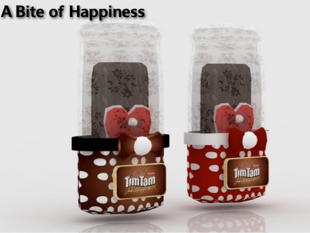 A Bite of Happiness