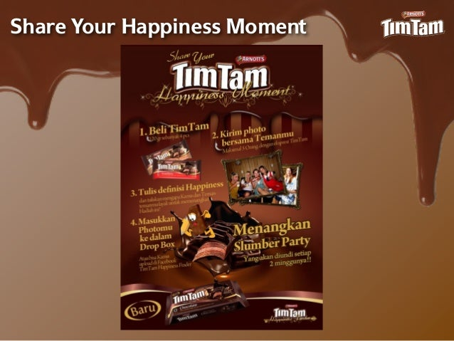 Share Your Happiness Moment