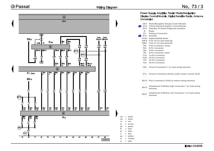 dynaudio passa 3c build rh slideshare net Car Audio Wiring Diagrams Dual Amp Wiring Diagram