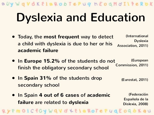 phd thesis on dyslexia Find and compare phd programmes and postgraduate doctorate studies from top universities worldwide: search thousands of programmes.
