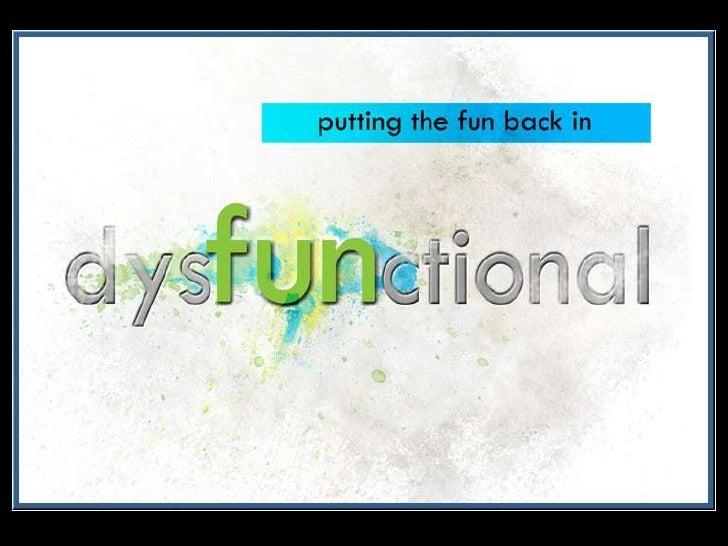 Functional vs dysfunctional conflict