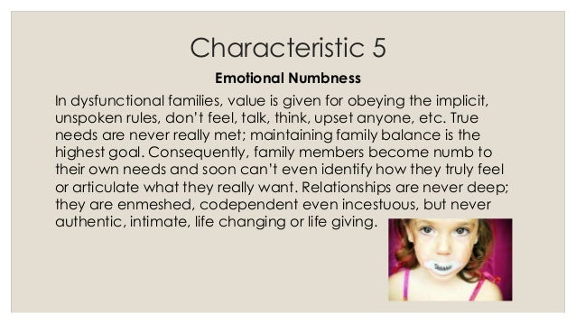 Dysfunctional Family Quotes: Dysfunctional Families