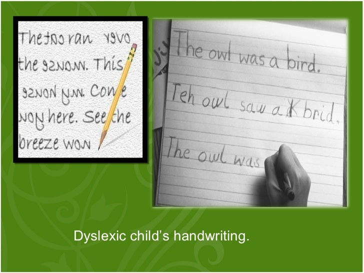 an introduction to the analysis of dyslexia The following are some case studies of dyslexics with whom we have worked over the past years in each story, we provide background information, the course of therapy that integrates the individual's strengths and interests, and the outcomes—all of which are positive.