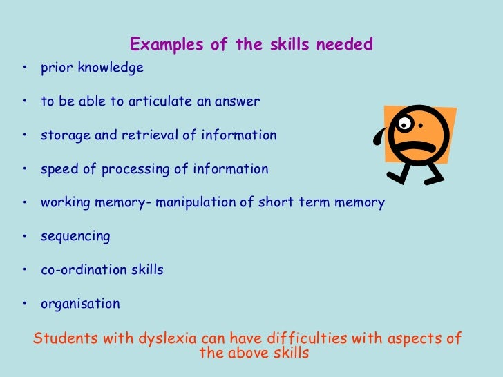 Dyslexia Awareness And Teaching Strategies Kn