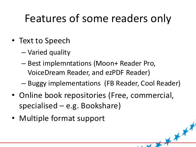 free books for cool reader