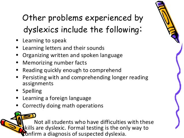 Photo essay  Understanding dyslexia   the first Canadian conference     Rem Tuition