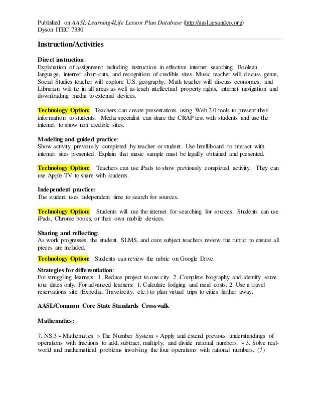 Dyson c mobile learning lesson plan 7330