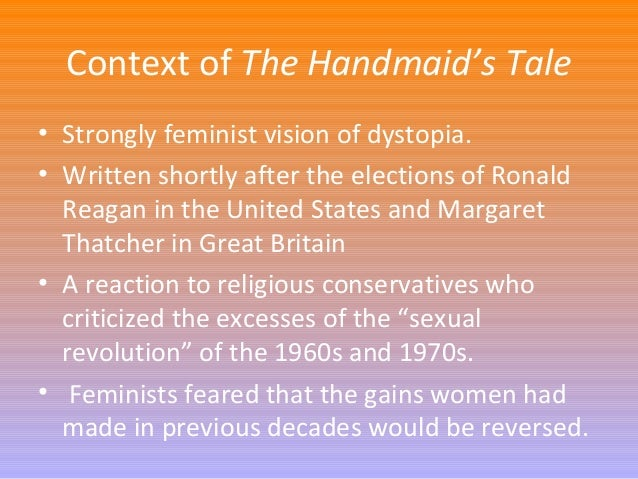 compare handmaids tale and 1984 Comparing brave new world and handmaid's tale [tags: comparison compare the handmaid's tale essay - the handmaid's tale the handmaids tale.
