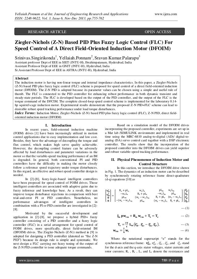 Yellaiah.Ponnam et al Int. Journal of Engineering Research and Applications ISSN: 2248-9622, Vol. 3, Issue 6, Nov-Dec 2013...
