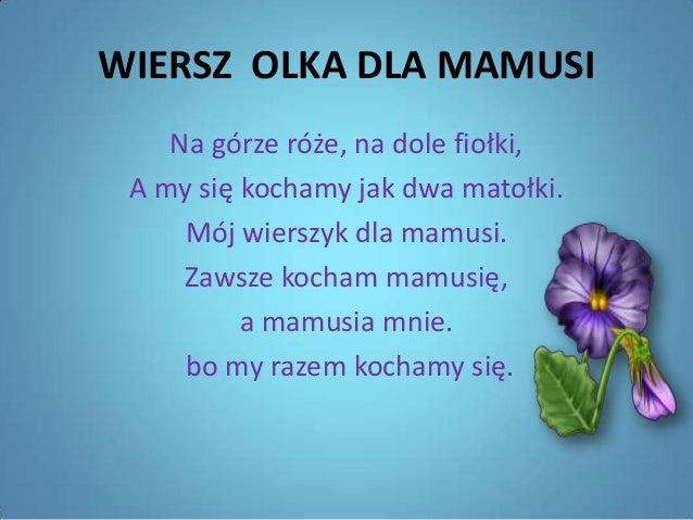 Dla Mam