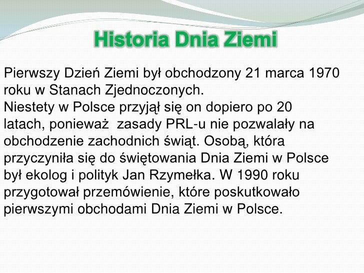 Dzien Ziemi Wprofuturo Tomaszkunicki Klasavi