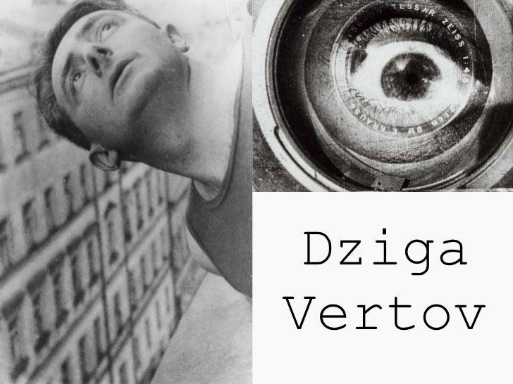 DzigaVertov
