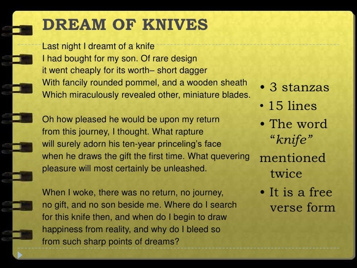Image result for dream of knives krip yuson