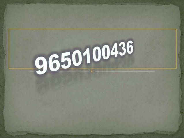 9650100436 Emaar EMAAR Mgf MGF Sector Sec 112 Gurgaon