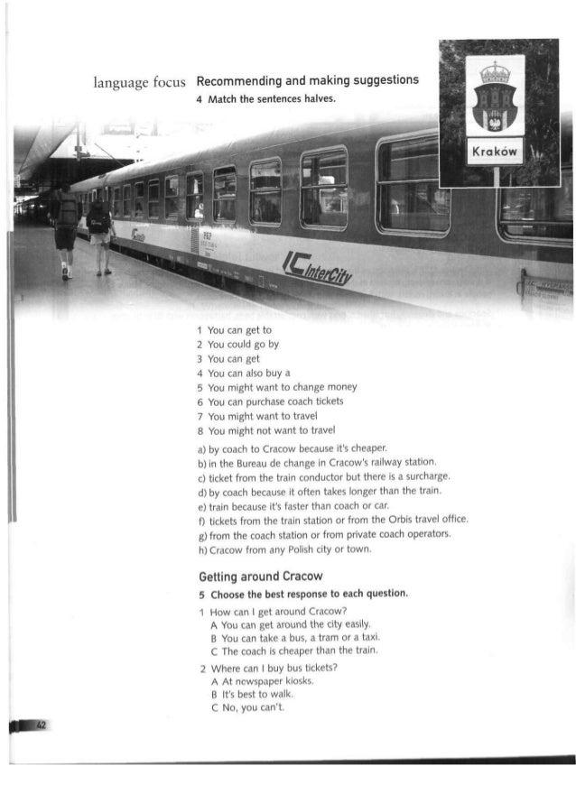 E for international tourism workbook - How do bureau de change make money ...