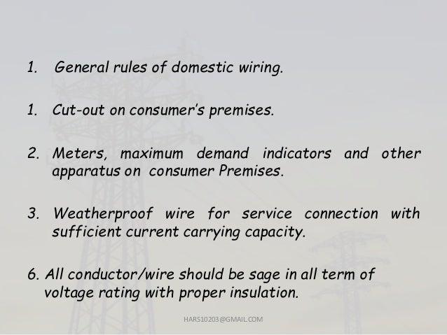 home wiringdomestic wiring, house wiring