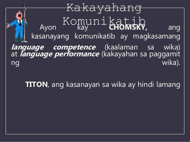 makabagong teorya ng wika kognitib Cerrar menú de configuración de usuario opciones unirse iniciar sesión cargar.