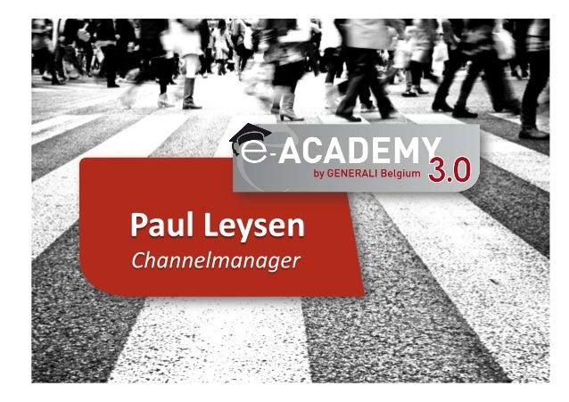 e-Academy 3.0 FR-slides Slide 2