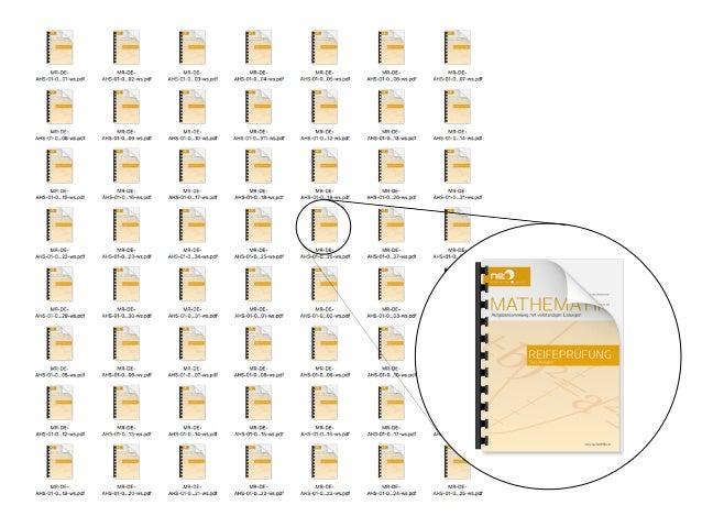 • Anmeldung (Authentifizierung des Prüflings) • individualisiert (einheitlicher Schwierigkeitsgrad) Vorfeld der Prüfung
