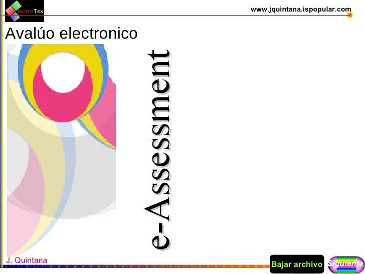 Avalúo electronico Bajar archivo Siguiente