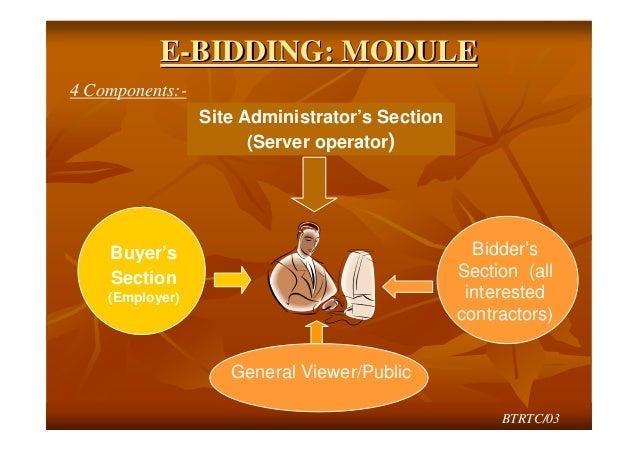 Image result for ebidding