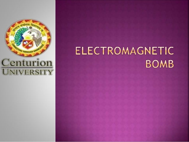 Today's battle for the electromagnetic spectrum military.