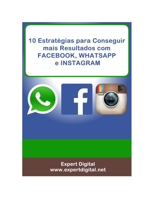 www.expertdigital.net 2 ÍNDICE 1 – Facebook - Audience Insights (Informações do Público) 2 – Facebook - Search Graph 3 – F...