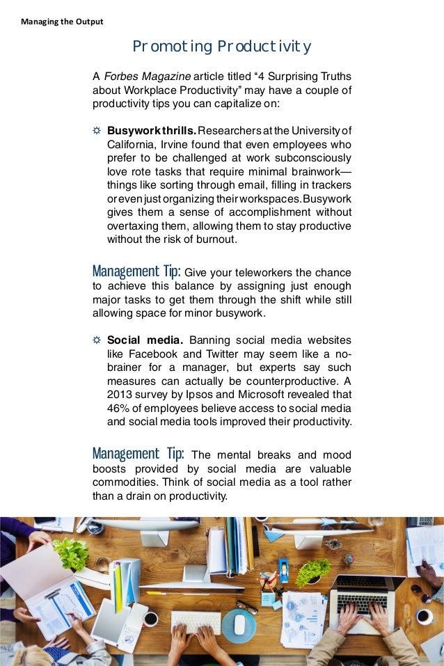 Mobile Workforce Management 101