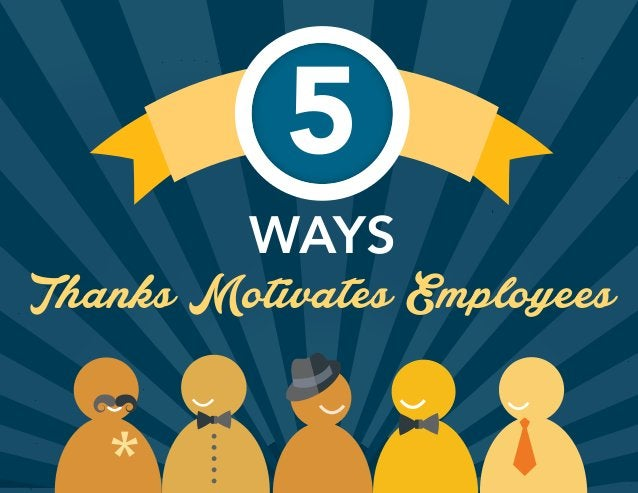 WAYS Thanks Motivates Employees 5
