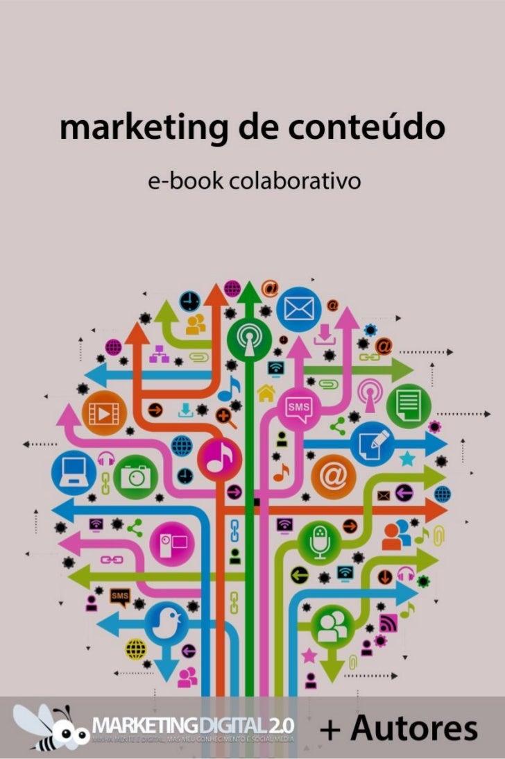 1   E-book Colaborativo