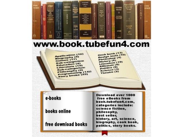 free E-books Library