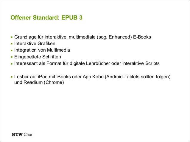 E-Books in Wissenschaftlichen Bibliotheken