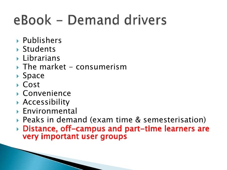 E books in academic libraries a briefing paper complex licensing issues digital rights management drm fandeluxe Image collections