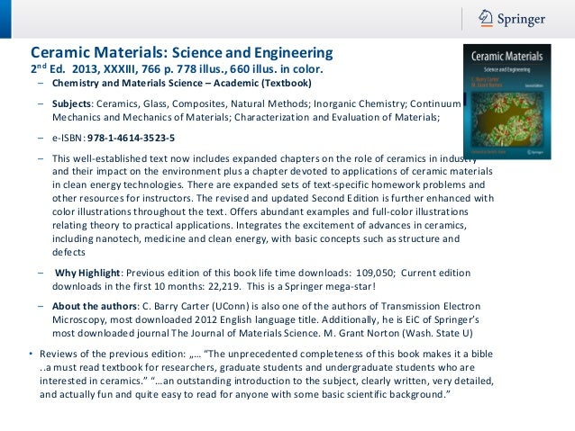 E books springer 28 ceramic materials science and engineering fandeluxe Choice Image