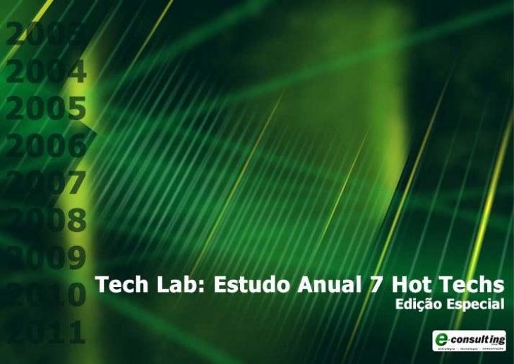 2011 E-Book Tech Lab 7 Hot Techs 2003 a 20111