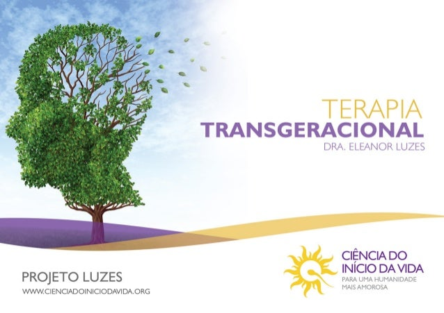 E book terapia transgeracional