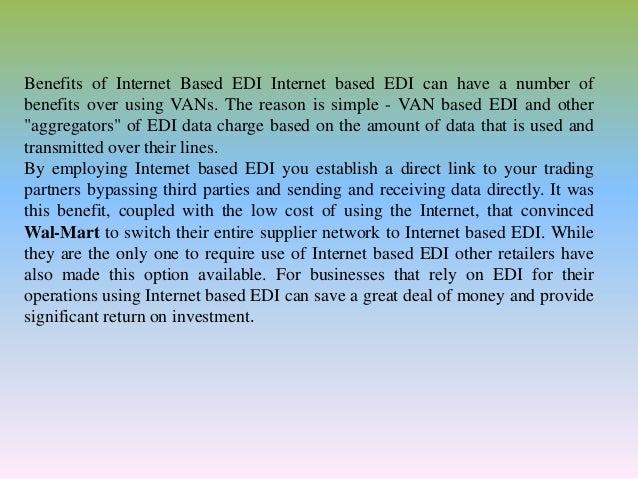 E business- EDI