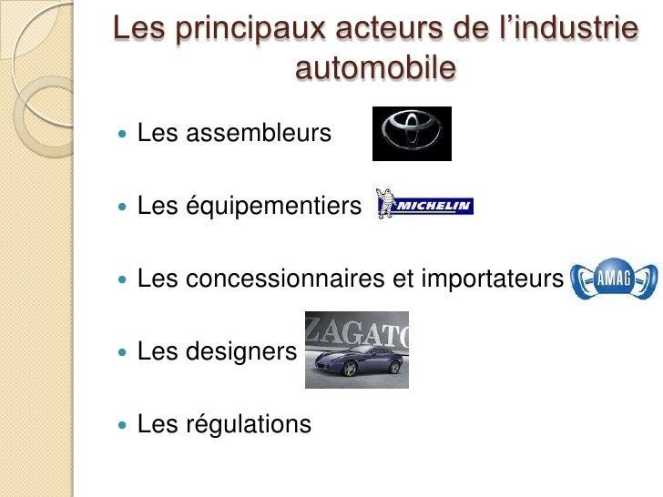 E Business   Automobile Industry Slide 3