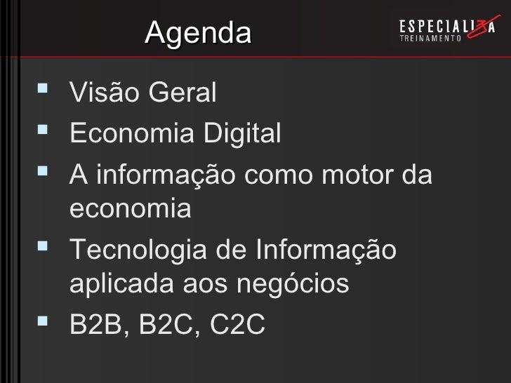 E Business Brasil V.5 Slide 2