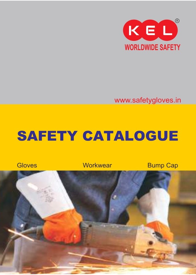 Knitted Gloves and Safety Equipments By Sawalka Kel Private Limited
