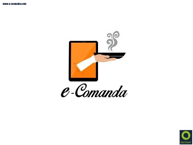 www.e-comanda.com