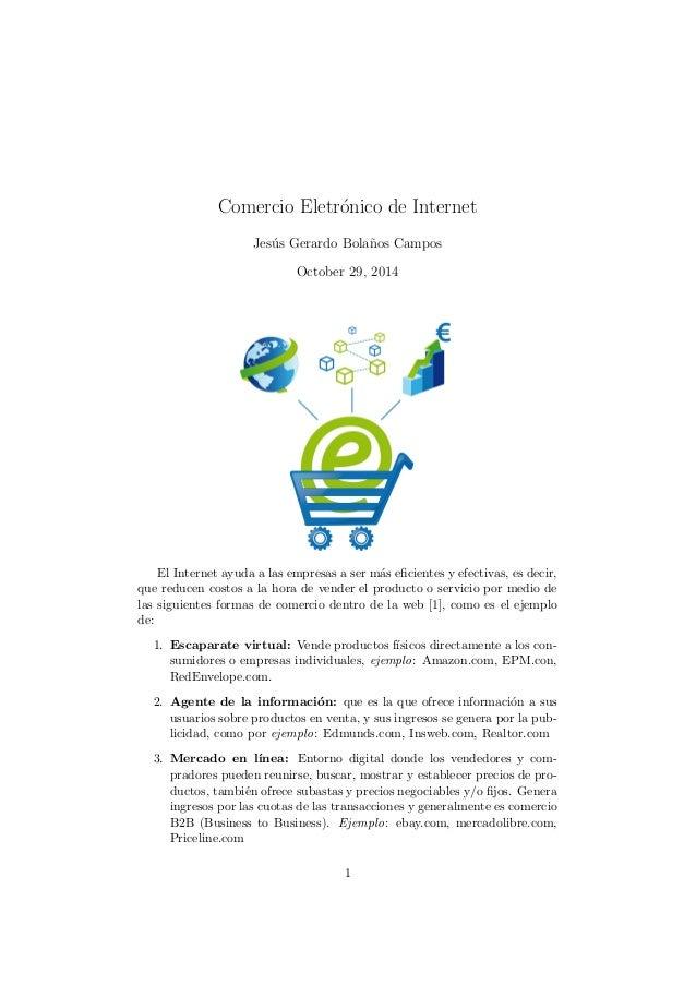 Comercio de divisas por internet