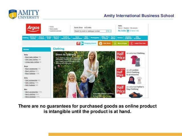 E-Commerce Vs Traditional Marketing Slide 3