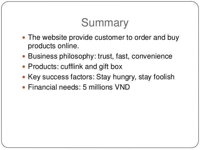FUHCM E-commerce Subject Slide 3