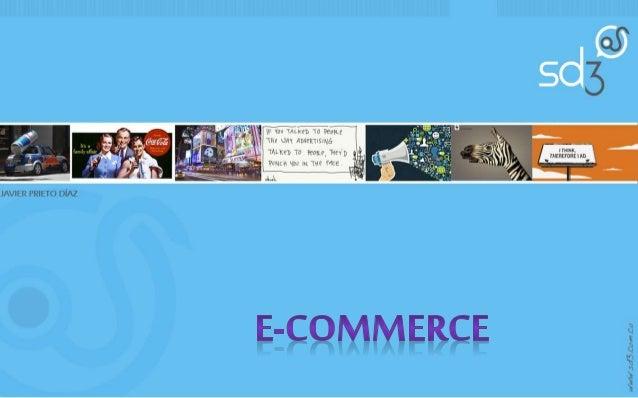 Consiste en la distribución, venta, compra, marketing y suministro de información de productos o servicios a través de Int...