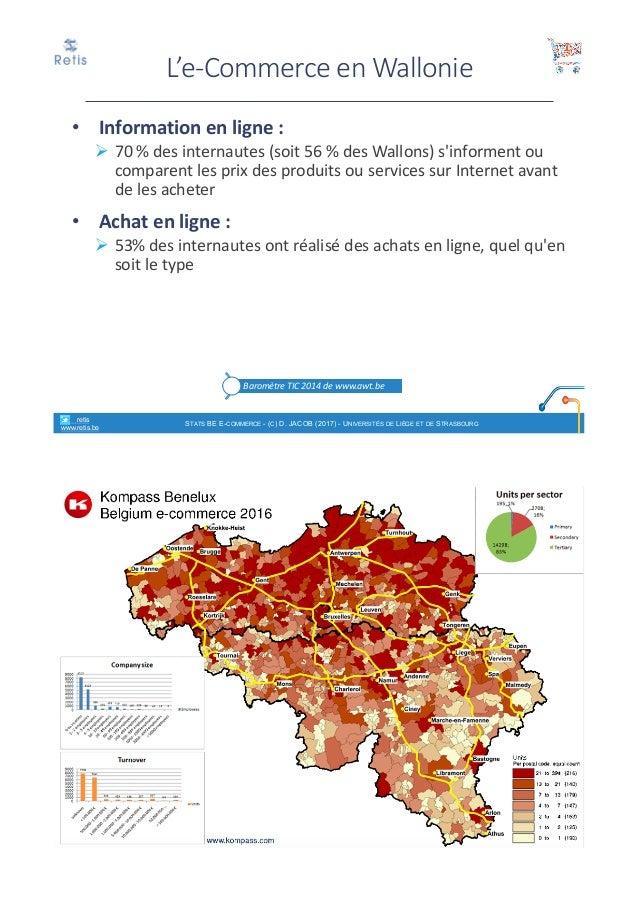 E commerce tat des lieux en belgique chiffres - Achat internet belgique ...