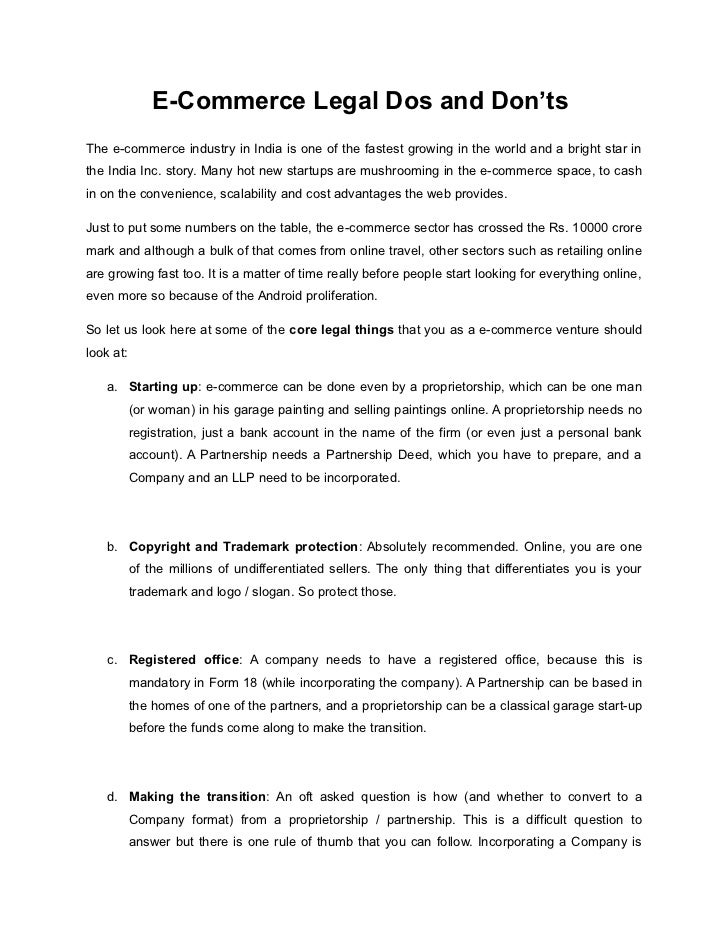 Business partnership agreement: How to write a partnership deed