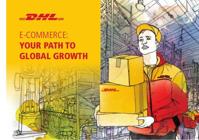 E-COMMERCE: YOUR PATH TO GLOBAL GROWTH