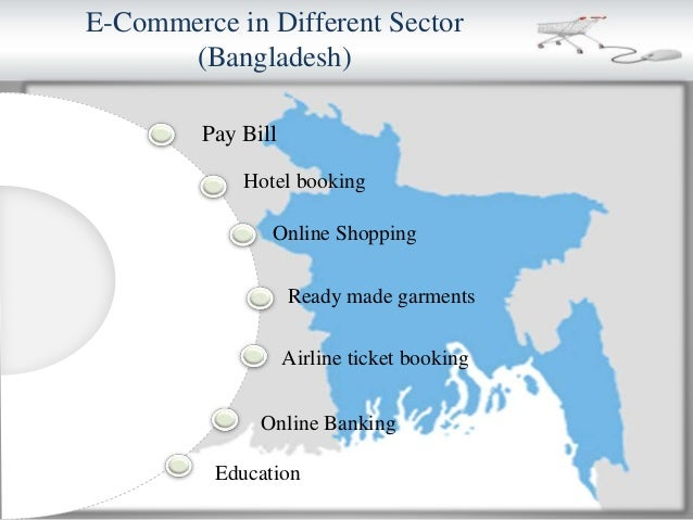impact of e commerce in bangladesh Of the society (e-readiness), the challenges encountered in the establishment of an e-society, and above all the will and commitment by leaders to adopt icts as enablers for national economic development.