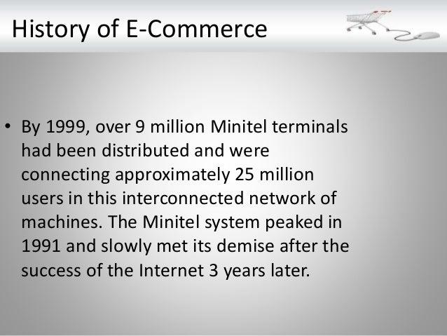 dell using e commerce for success